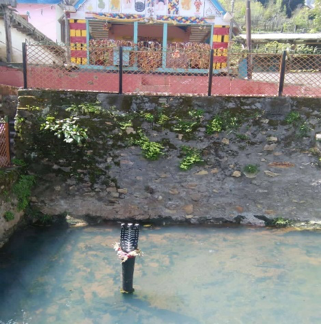 Tatta Pani- A place of hot springs in Paddar (Top 10 Must Do's in Paddar)